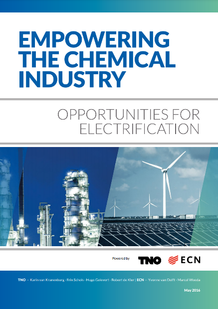 Empowering the chemical industry